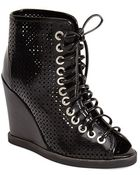 Jeffrey Campbell Women'S 'Adelicia' Ankle Boot - Lyst