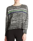 French Connection Cotton Pullover - Lyst