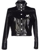 Courreges Jacket - Lyst