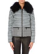 MICHAEL Michael Kors Quilted Jacket - Lyst