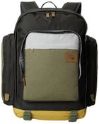 Quiksilver Lodge Backpack - Lyst