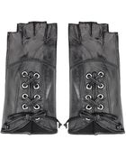Maison Fabre Leather Maestro Gloves - Lyst