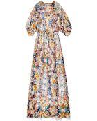 Rebecca Minkoff Shadow Dress - Lyst