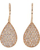 Irene Neuwirth Diamond Collection Drop Earrings - Lyst