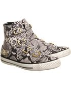 Ash Virginia Hi Top - Lyst