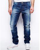 Diesel Jeans Shioner - Lyst
