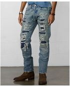 Denim & Supply Ralph Lauren Slim-Fit Klamath Jeans - Lyst