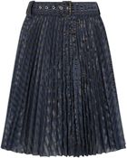 Nicole Farhi Surnray Skirt - Lyst