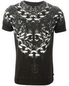 Philipp Plein Master T-Shirt - Lyst