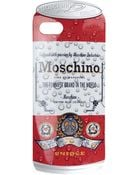 Moschino Iphone 5 Case Drink - New Collection - Lyst