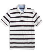 Tommy Hilfiger Classic Fit Pique Polo - Lyst