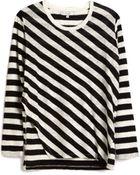IRO Gjulia Pullover Sweater - Lyst