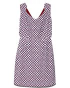 O'2nd Cut Out Detailed Cachaca Dress - Lyst