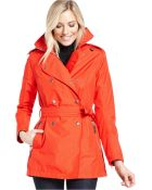 Helly Hansen Welsey Trench - Lyst