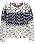 H&M Fine-Knit Jumper - Lyst