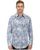 Robert Graham Maitai L/S Sport Shirt - Lyst