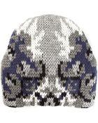 Tak.ori Cortina Flower Beanie Hat - Lyst