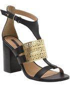 Kensie Imelda High-Heel Sandals - Lyst