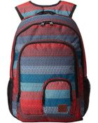 Roxy Charger Printed Backpack - Lyst