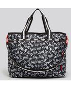 LeSportsac Diaper Bag Ryan - Lyst