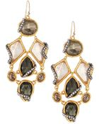 Alexis Bittar Chandelier Drop Earrings - Lyst