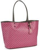 Cole Haan Signature Weave Large Tote - Lyst