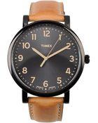 Timex® Wrist Watch - Lyst