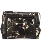 Jason Wu Daphne Floral-Print Clutch Bag - Lyst