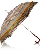 Missoni Printed Automatic Umbrella - Lyst