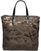 Michael Kors Large Tech-Compatible Tote - Lyst