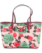 Marc By Marc Jacobs Metropolitote Jerrie Rose Tote - Lyst