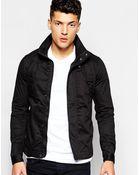 G-Star RAW Overshirt Jacket Peltz - Lyst