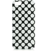 Oasis Polka Dot Iphone Case - Lyst