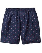 Gap Mini Flag Print Boxers - Lyst
