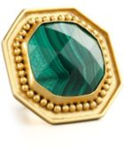 Stephanie Kantis Malachite Ring - Lyst