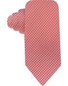 Vince Camuto Ausonio Neat Slim Tie - Lyst