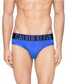Calvin Klein Intense Power Hip Briefs - Lyst