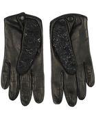 Corlette Laca Gloves - Lyst