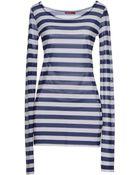 Almeria T-Shirt - Lyst
