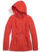 Tommy Hilfiger Quilted Jacket - Lyst