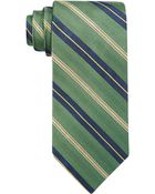Lauren by Ralph Lauren Bespoke Stripes Tie - Lyst