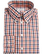 Eton Of Sweden Check Shirt - Lyst