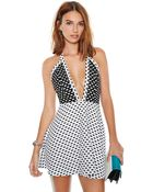 Nasty Gal Night And Day Dress - Lyst