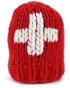 Wool And The Gang Zermatt Beanie - Lyst