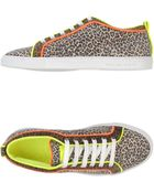 Philipp Plein Low-Tops & Trainers - Lyst