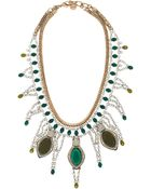 J.Crew Lets Bring Back by Lulu Frost Absinthe Necklace - Lyst