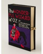 Olympia Le-Tan 'The Wonderful Wizard Of Oz' Clutch - Lyst