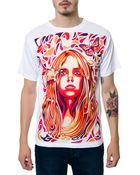 Sect Supernal The Desiderata Tee - Lyst