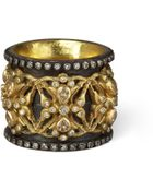 Armenta Wing Of Fortune Ring - Lyst