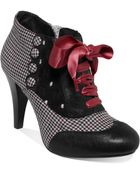 Poetic Licence Betsey Buttonns Lace Shooties - Lyst